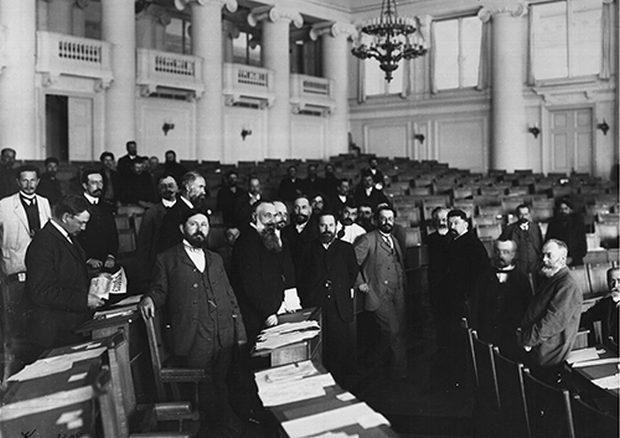 Третьеиюньский переворот: причины и итоги