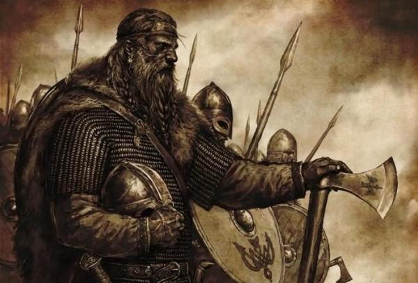 Путь из варяг в греки: истоки, особенности, значение