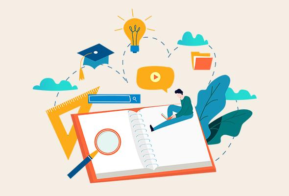 Ключевые принципы решения тестов ЕГЭ по обществознанию