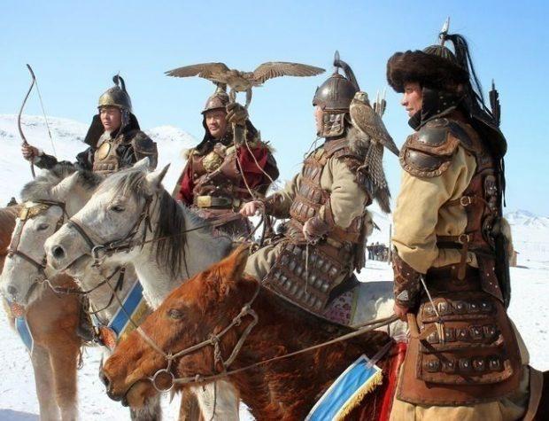 """Как меня хотели увезти в татарскую деревню, и держать там, """"пока сын не сдаст на """"сотку"""""""""""