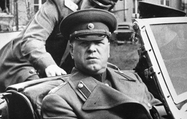 5 фактов о маршале Жукове: блин, как он вообще им стал?