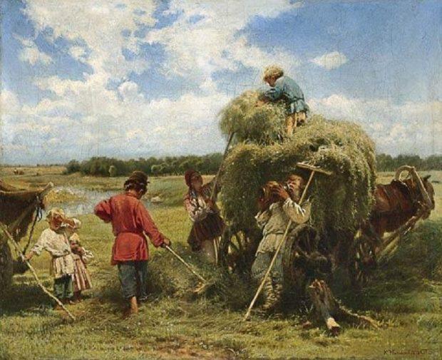 3 русские традиции, за которые мне не стыдно