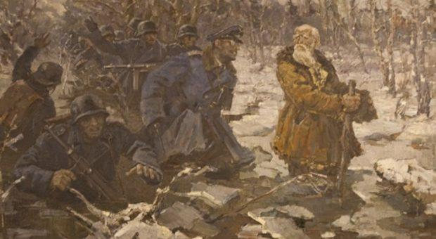 Иван Сусанин - Дункан Макклауд Российской истории