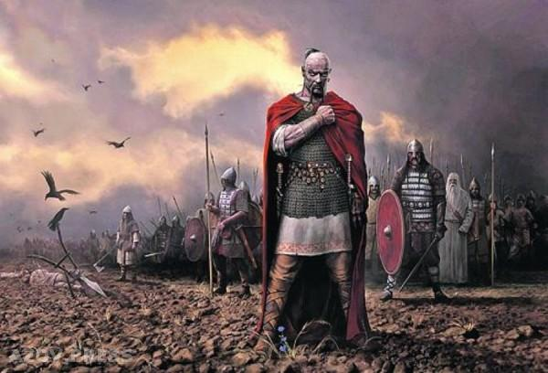 5 мифов о Древней Руси: да там все неправда!