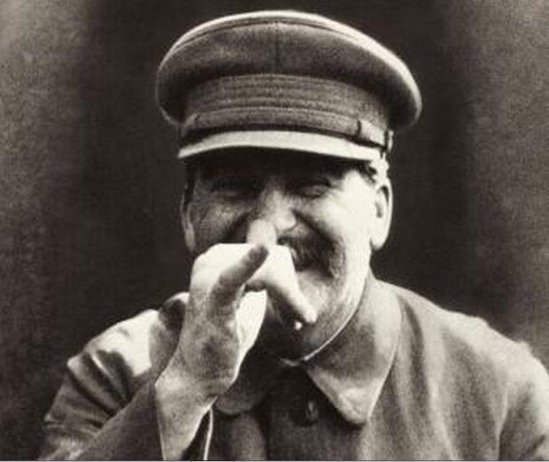 8 анекдотов про Сталина, за которые вас бы точно посадили...