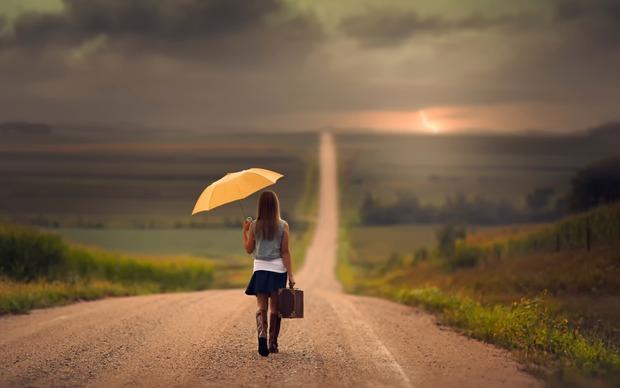 Как выбрать свой Путь, если тебе 16, а впереди неизвестность
