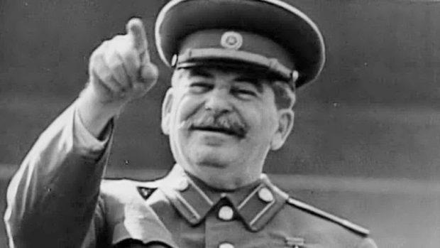 4 прикола про Сталина, которые не оставят вас равнодушными!
