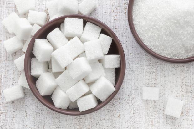 Как я перестал жрать сахар: 100 % способ!
