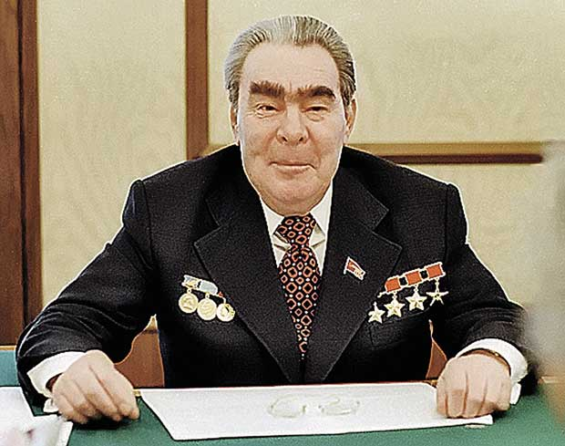 Самые жесткие советские анекдоты о Хрущеве, Брежневе и Горбачеве