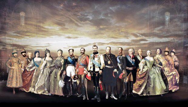 Исторические странности с династией Романовых, которые заставляют задуматься
