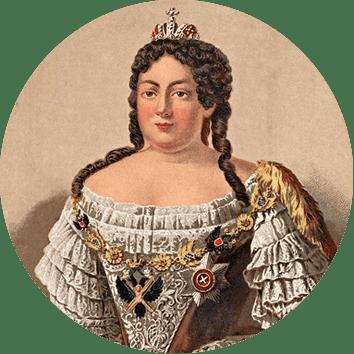 Кого я мягко говоря не люблю из династии Романовых?