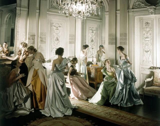 Верхи в 19 веке