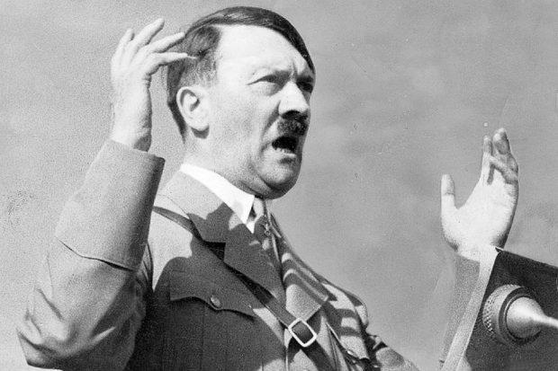 Куда делся прах Гитлера: тайна за семью печатями