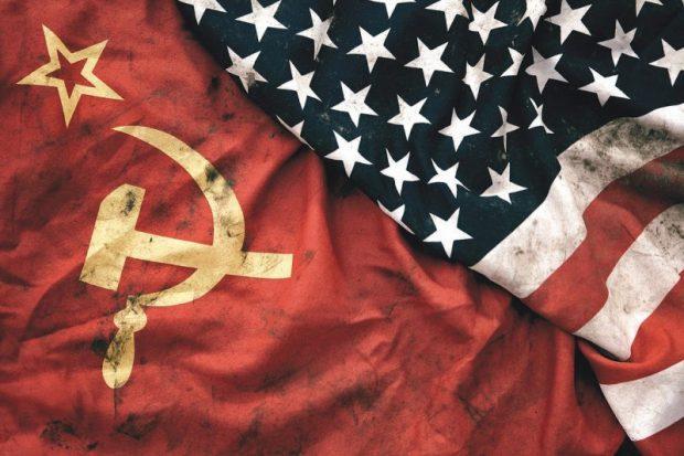 """Почему на самом деле началась """"Холодная война"""""""