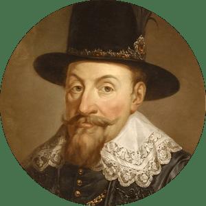 Сигизмунд III - славный малый, который хотел Москву к Польше присоединить