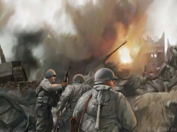 7 малоизвестных фактов из Второй мировой войны, на которые никто не обращает внимания