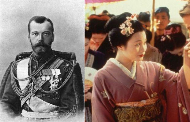 Как проводили время великие князья династии Романовых