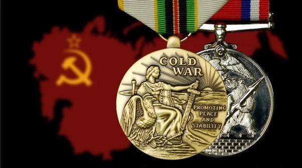 Кто на самом деле победил в Холодной войне: за такое давали медаль!