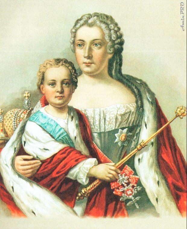 Что было бы, если Иван VI все-таки стал бы российским императором