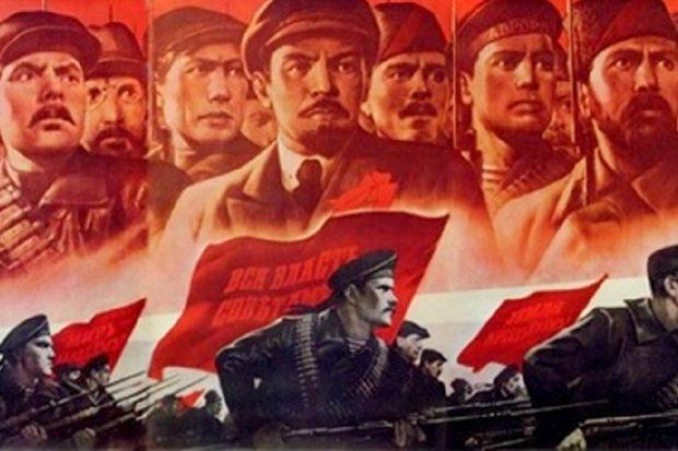 Причины Октябрьской революции 1917 года: очевидные и не очевидные