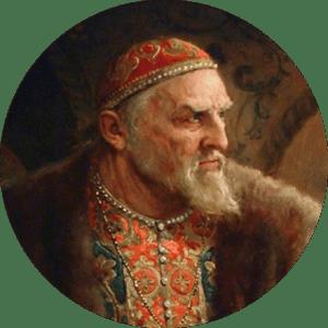 Иван Грозный. Художественная реконструкция