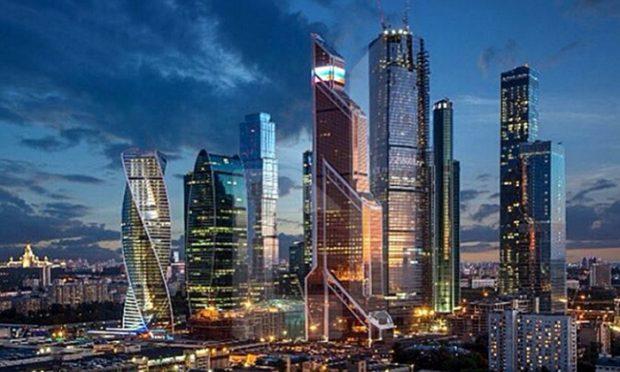 Урбанизация это...