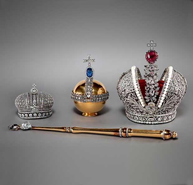 Монархия это...