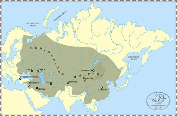 Битва на реке Калке: причины, ход сражения, последствия