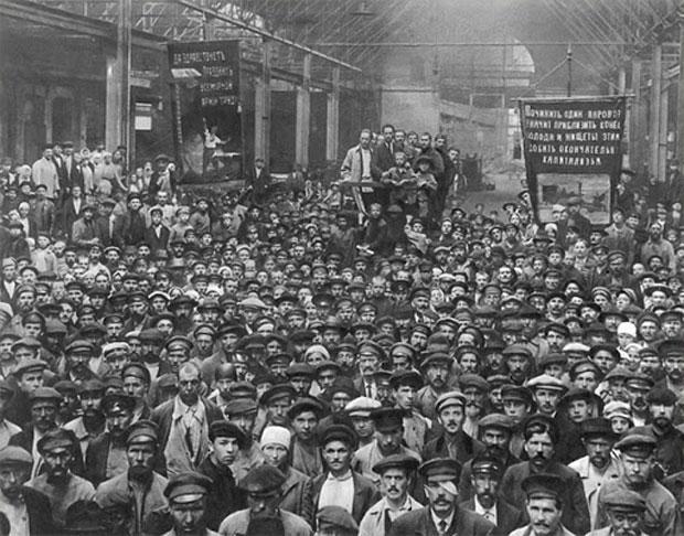 Манифест 17 октября 1905 года: текст, причины, последствия