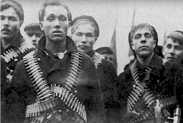 Кронштадтское восстание 1921 года: причины, ход событий, последствия