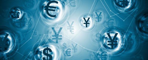 Валютный рынок это...