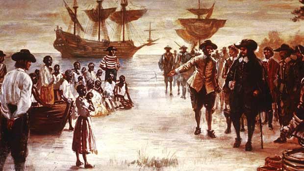 Отмена рабства в США: причины, ход событий, последствия
