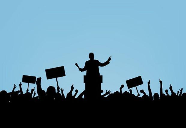 Политическое поведение: понятие, виды и формы