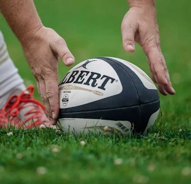 Краткое руководство по регби для начинающих