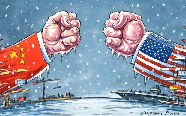 Биполярный мир