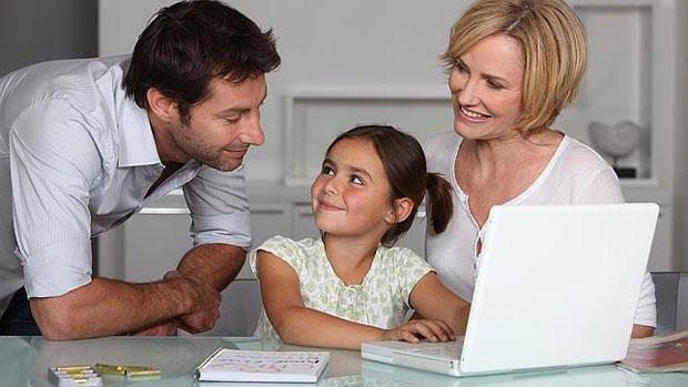 Индивидуальная образовательная траектория или всё о домашнем образовании