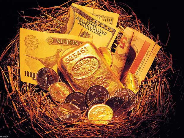 Рынок капитала: понятие, участники и структура