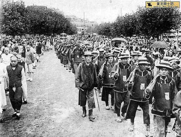 Восстание ихэтуаней: причины, ход событий, последствия