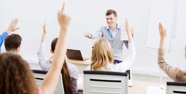 Повышение квалификации и переподготовка учителей