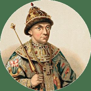 Первые Романовы: внутренняя и внешняя политика