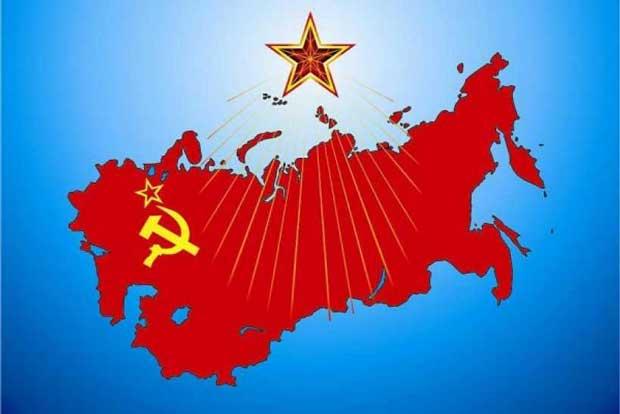 Причины образования СССР